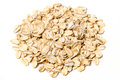 Rolled Oats  Stock Images - 76725044