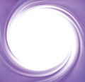 Vector Abstract Violet Swirl Background Stock Photography - 76789512