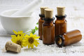 Homeopathic Arnica Pills Royalty Free Stock Photography - 76861147