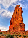 Arches National Park Stock Photo - 76899840