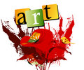 Art 01 Stock Images - 7698364