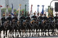Military Parade Of Independence Day In Rio, Brazil Stock Photo - 76941020