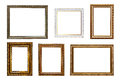 Picture Frames. Stock Photo - 76946880