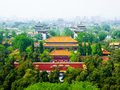 Beijing Forbidden City Palaces Stock Photos - 76973983