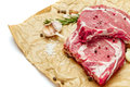Uncooked Organic Shin Of Beef Meat Stock Images - 76993134