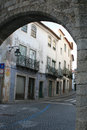 Arched Street Stock Photos - 779053