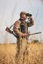Male Hunter Royalty Free Stock Photography - 77188357