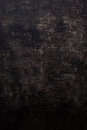 Dark Scratched Grunge Wooden Board. Black Wood Texture. Royalty Free Stock Photo - 77262765