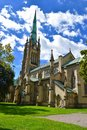 Cathedral Church Of St. James In Toronto, Ontario Stock Photos - 77267203