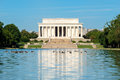 The Lincoln Memorial In Washington DC Royalty Free Stock Photo - 77274405