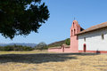 La Purisima Mission Church Royalty Free Stock Photography - 77303607