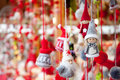 Christmas Decorations Royalty Free Stock Photography - 77473717