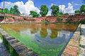 Old Pond Stock Image - 7754181