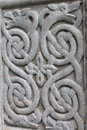 Celtic Stone Ornament Royalty Free Stock Images - 77507079