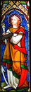 Stained Glass Window Stock Image - 77513761