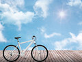 Bycicle Stock Images - 77584364