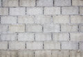Cinder Block Wall Background, Royalty Free Stock Photography - 77600157
