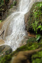 Waterfalls In The Forest, Thailand Stock Photo - 77607000