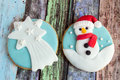 Christmas Cookies Royalty Free Stock Images - 77660319
