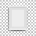 Picture Frame For Photographs Royalty Free Stock Photography - 77751237