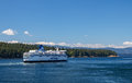 BC Ferry Royalty Free Stock Photo - 77781505