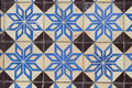 Traditional Portuguese Tiles Royalty Free Stock Images - 77801069