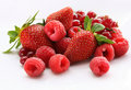 Berries Royalty Free Stock Images - 7795929
