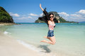 Summer Holidays And Vacation Stock Images - 77953914