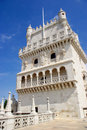 Detail Of Torre De Belém Royalty Free Stock Photography - 788767