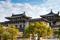 South Putuo Temple In Ningbo Stock Photography - 78004822