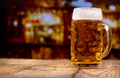 Mug Of Beer Royalty Free Stock Photography - 78007887