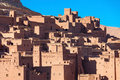 Ait Ben Haddou Stock Photos - 78032703