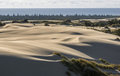 Sand Dunes Royalty Free Stock Photography - 78086547