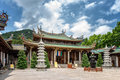South Putuo Temple (Nanputuo Temple) Stock Photos - 78107433