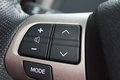 Audio Control Buttons On The Steering Wheel Royalty Free Stock Images - 78110279