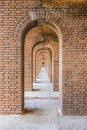 Fort Jefferson Fortress Stock Photo - 78113450