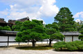 Japanese Garden At Temple, Kyoto Japan Royalty Free Stock Photography - 78137097