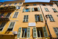 FRANCE. Old Town Architecture Of Nice On French Riviera Royalty Free Stock Photos - 78139378