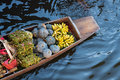 Floating Market Royalty Free Stock Photo - 78234265