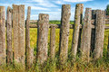 Old Wooden Fence Stock Photos - 78282553