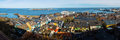 Residential Area In Heligoland Royalty Free Stock Images - 78355819