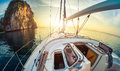Yacht Royalty Free Stock Photo - 78360395