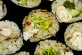 Sushi Rolls  Stock Photos - 7847943