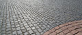 Old Cobblestone Pavement. Royalty Free Stock Photography - 78408807