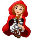 Little Red Riding Hood Royalty Free Stock Photos - 78444948