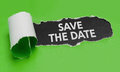 Save The Date Royalty Free Stock Photos - 78469868