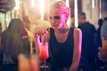 Coctail Alone Royalty Free Stock Photography - 78475537