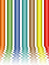 Color Lines Royalty Free Stock Photo - 7859865