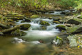 Rock Castle Gorge Creek  Royalty Free Stock Image - 78621336