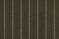Close Up Of Pinstriped Fabric Texture Background. Royalty Free Stock Image - 78667196